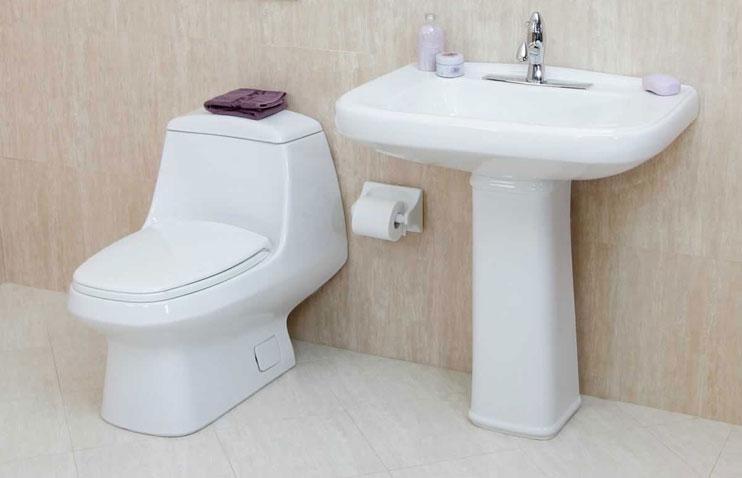 Muebles de Baño y Accesorios